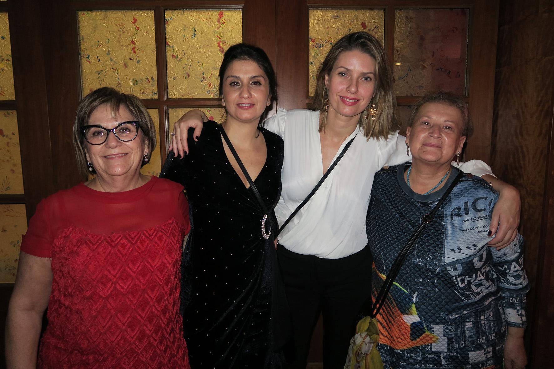 Ópticos-optometristas gallegos en Santa Otilia 2019